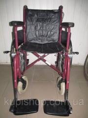 Инвалидная коляска Meyra ширина сидения 42 см.