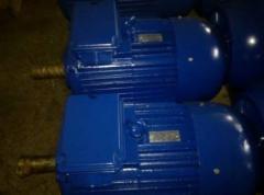 Электродвигатель АИР180 15кВ \ 750 об