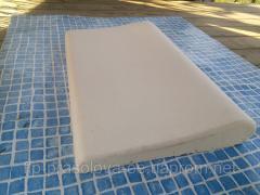 Копинговый камень для борта бассейна 300х500 мм