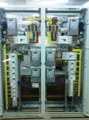 Вводно распределительное устройство серии ВРУ-09