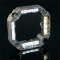 Клеммник четырёхгранный 16х4 S-96 Копос