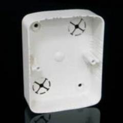 Коробка приборная двойная LK 80x28 2ZT HB Копос
