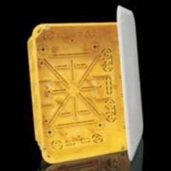 Коробка распределительная КТ 250 L Копос