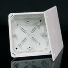 Коробка распределительная с крышкой 128х128х70мм КО 100 Е Копос