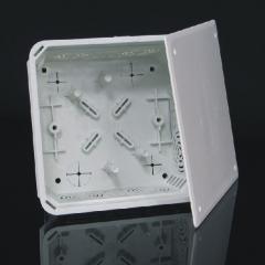 Коробка распределительная с крышкой 150х150х77мм КО 125 Е Копос