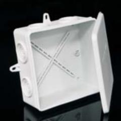 Коробка, IP 54 8135 KA