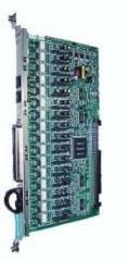 Panasonic KX-TDA0174 б.у. Карта расширения к мини