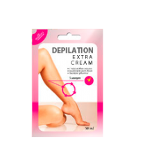 Средство для депиляции Depilation Extra Cream Депилэйшн Экстра Крем