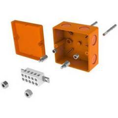 Коробка пожаростойкая IP 66, KSK 125 2РО6, Копос