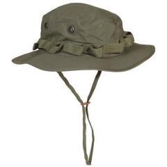 Панама Mil-Tec GI Boonie Hat олива