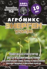 """""""Агромикс"""" Энерген ультра 10мл"""