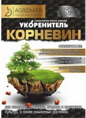 Стимулятори росту рослин (гумат)