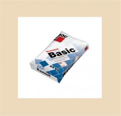 Клей Баумакол Бейсик (Baumacol Basic) 25кг
