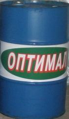 Transmission oil Optimal THAP-15v 200 l.