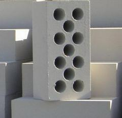 Brick silicate (Butts). M-200 Delivery. Unloading.