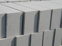 The brick is ceramic, silicate. Delivery.