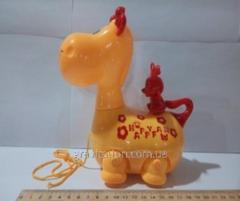 Детская игрушка №0016
