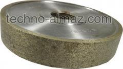 Diamond disc 1A 1 152 19 3 25.4