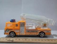 Транспорт инерция №0006