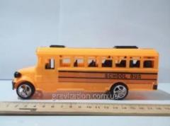 Транспорт инерция №0012