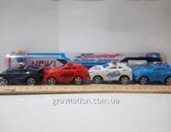 Транспорт инерция №0050
