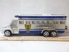 Транспорт инерция №0090
