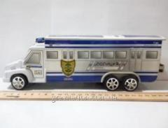 Транспорт инерция №0091