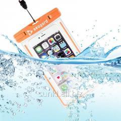 Чехол водонепроницаемый Seagard для мобильных