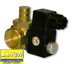 Клапан електромагнітний МР16/RM N.A. Ду 15