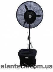 Household fans