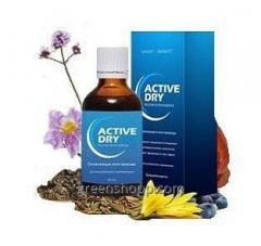 Концентрат от потливости Active dry Актив Драй