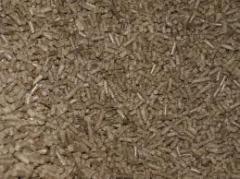 Pellety opałowe