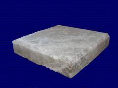 Плитка из натуральной соли, кирпич из соли оптом с