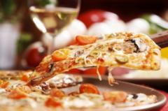 Attrezzature da pizzeria