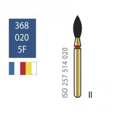 Бор алмазный DIATECH 368020-5F сливка