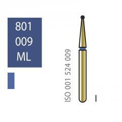 Бор алмазный DIATECH 801009-ML шарик