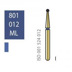 Бор алмазный DIATECH 801012-ML шарик