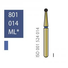Бор алмазный DIATECH 801014-ML шарик