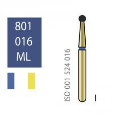 Бор алмазный DIATECH 801016-ML шарик