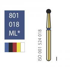Бор алмазный DIATECH 801018-ML шарик