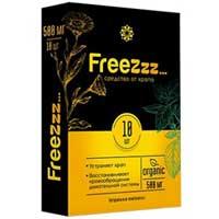 Frezzz (Фреззз) – капсулы от храпа