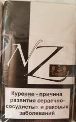 Сигареты НЗ 10 (NZ 10)