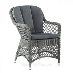 Wicker Chair Monte Carlo collection