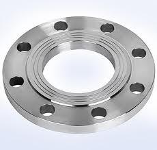 Фланец стальной плоский приварной Ду 500 Ру 10