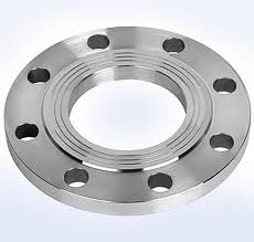 Фланец стальной плоский приварной Ду 125 Ру 10