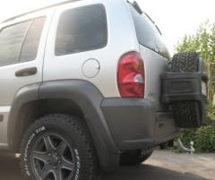 Turnbuckles for foreign cars quick-detachable