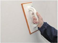 Штукатурки для стен перлито-цементные для