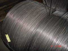 Wire of BP-1 with a diameter of 3, 4 and 5 mm (the