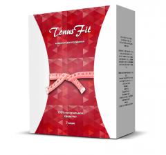 Саше для похудения TonusFit ТонусФит