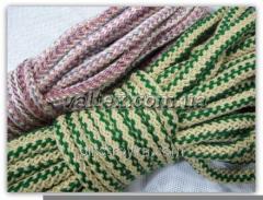 Cable hogar tekstirovannyj/8 crochet 20 m / 290kg Pak 1/1